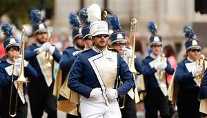 Parade, football, lip sync, alumni events highlight 2017 ...