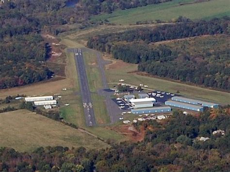 Somerset Airport (New Jersey)