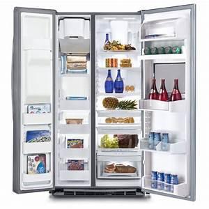 Kühlschrank General Electric : wieviel verbraucht ein side by side k hlschrank general electric ~ Michelbontemps.com Haus und Dekorationen