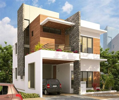 pictures front look of houses house front elevation design for floor theydesign