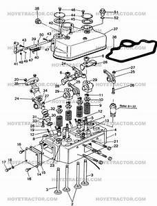 Parts  Yanmar Parts