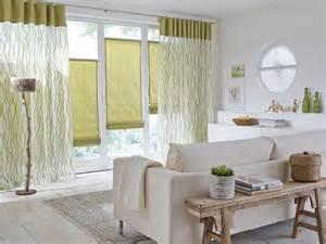 wohnzimmer gardine funvit rustikal wohnzimmer