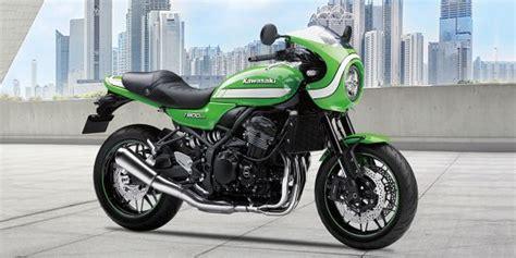 Gambar Motor Kawasaki Z900rs Cafe by Kawasaki Z900rs Cafe Harga Spesifikasi Gambar Review