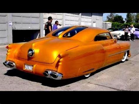 Classic Custom Cars Youtube