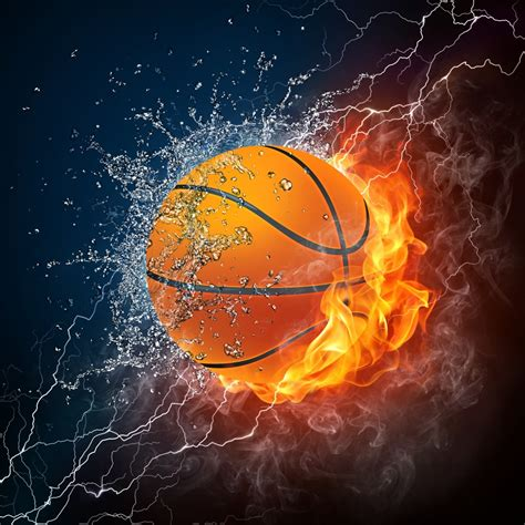 Cool Basketball Wallpapers For Iphone