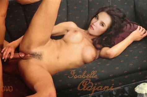 Celebrities Porn Gallery Isabelle Adjani Free Nude Celeb Free
