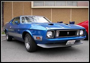 73 Mach 1 | A great looking 1973 Ford Mustang Mach 1. Taken … | Flickr