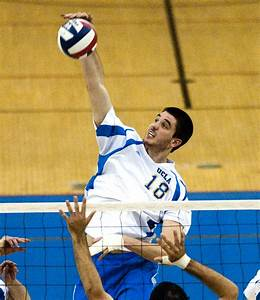 Men's volleyball aims to improve MPSF ranking with road ...