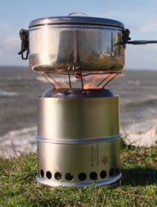 build  gasifier gasifier camp stoves