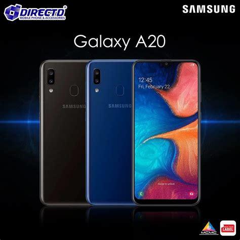 samsung galaxy a20 original kaw ka end 3 28 2020 3 pm