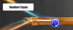 Soudure Tuyau Cuivre : soudure cuivre ~ Premium-room.com Idées de Décoration