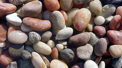 What Types Of Landscaping Stones Are Available  Youtube