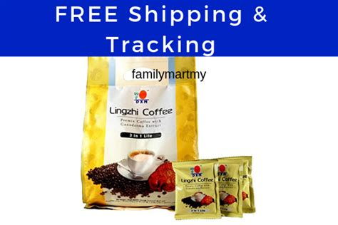 Lingzhi coffee 3 in 1 lite قهوة لينجزي. DXN Lingzhi Lite Coffee 3 in 1 with Ganoderma Smooth ...