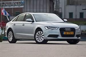 Audi A6 Hybride : test audi a6 hybrid 2 0 tfsi pro line plus pure rijervaring ~ Medecine-chirurgie-esthetiques.com Avis de Voitures