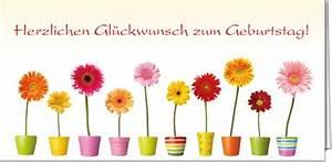 Geburtstagskarten ism service plus Irmgard Scholler
