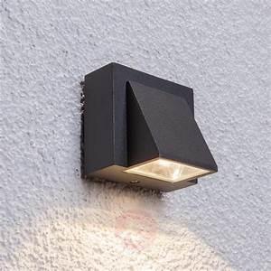 naar beneden schijnende led buitenlamp marik 9616002 With katzennetz balkon mit philips my garden solar
