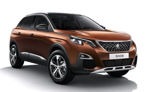 latest peugeot 2016 lastcarnews official new peugeot 3008 suv