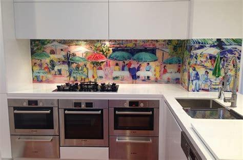 peinture pour cuisine rustique une crédence cuisine voyez les meilleurs idées archzine fr