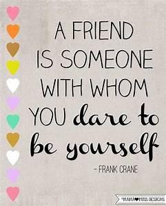 40 Best Friendship Quotes For True Friends