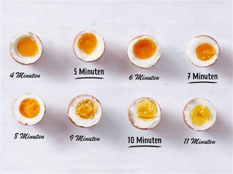 ei kochen mit eierkocher eier kochen so geht s richtig lecker