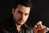 'The Vampire Diaries' Star Michael Malarkey Exclusive ...