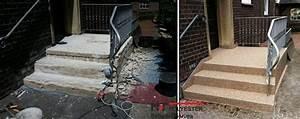 Estrich Beton Mischungsverhältnis : epoxidharz m rtel 2000 garagenboden beton estrich reparieren garage treppe epoxy ebay ~ Watch28wear.com Haus und Dekorationen