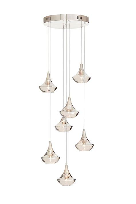 buy sloane glass  light cluster    uk