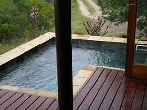 Kleiner Pool Terrasse : kleiner pool auf der terrasse kariega game reserve in kenton on sea holidaycheck ostkap ~ Sanjose-hotels-ca.com Haus und Dekorationen