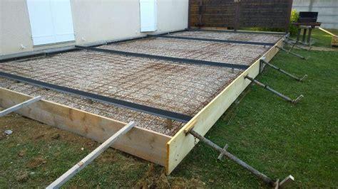 nivrem terrasse bois joint dilatation diverses