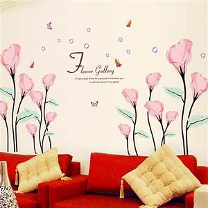 flowers and butterflies wall stickers home design With best brand of paint for kitchen cabinets with wall art butterflies and flowers