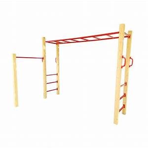 Kids Playground Monkey Bars with Gymnastics Bar | Buy ...