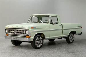 1971 Ford F100 For Sale  102422