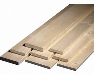 Holzbretter Online Kaufen : glattkantbrett 18x60x2500 mm fichte gehobelt bei hornbach kaufen ~ Markanthonyermac.com Haus und Dekorationen