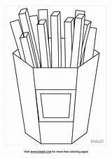 Printable Kidadl Strapi sketch template