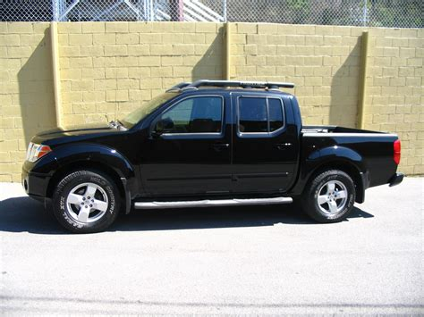 2005 Nissan Frontier Crew Cab by 2005 Nissan Frontier Crew Cab Le Ls1tech Camaro And