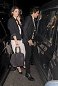 Harry Styles spotted with model Millie Brady | HELLO!