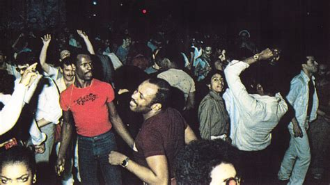 Help Fund Film On Iconic New York Club Paradise Garage