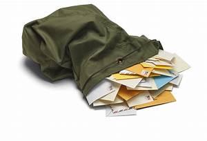 NLU February Mailbag, Part I - No Laying Up