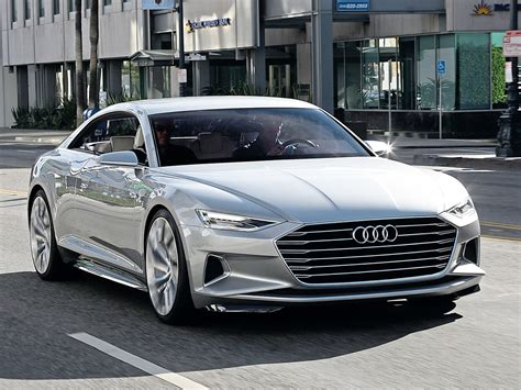 With the volkswagen group wanting to build 2 to 3 million electric cars by 2025, audi, one of their companies, is leading the charge with some exciting new electric vehicle projects. 2020 Audi A9 - Car Review