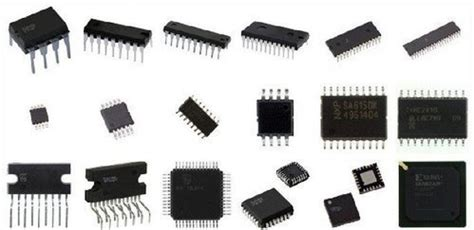 Integrated Circuits Integratede Wholesale