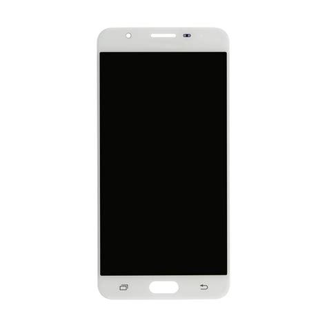 samsung galaxy  prime gold lcd screen  digitizer