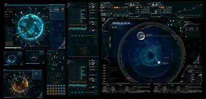 Gui Master Orion Ui Trailer Industries Behance