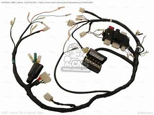 32100431000  Harness  Wire Honda
