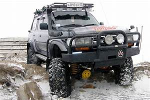 Toyota Landcruiser 80 Series   ( B.O.V ) Mad Max Hacks ...