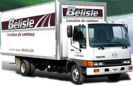 a louer bureaux location de camion cube 20 pieds à louer court et terme