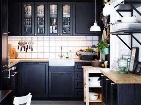 cuisine bistrot ikea 5 idées pour une cuisine ambiance bistrot cuisine