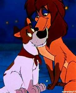 Which Oliver & Company couple do you like better? Poll ...