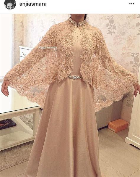 gamis rebah gaun dresses kebaya hijab fashion