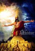Image result for Nebuchadnezzar
