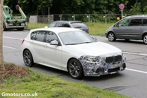 Bmw Serie 1 2014 : 2014 bmw 1 series facelift spied again with new details ~ Gottalentnigeria.com Avis de Voitures